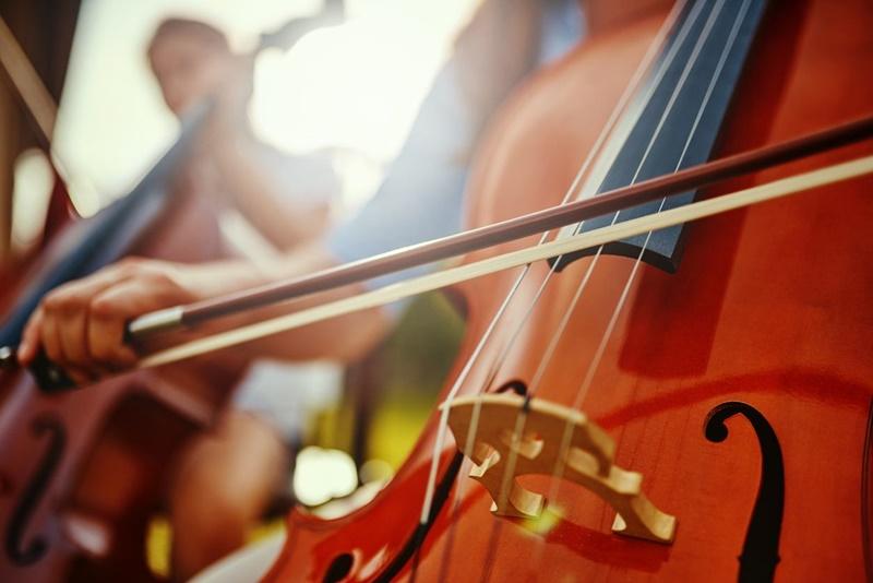 Villa-Lobos Musicalização